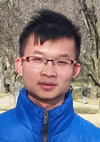 Jianfeng Huang - China, studying Master of Applied Science in Chemistry