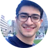 Ramez Kouzy, Lebanon (BS-MLSP)<br />2015 Current Position: Medical Student at AUB, Lebanon