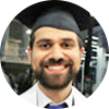 Ali Ayoub, Lebanon, (BS-ENVH) 2012<br /> Current Position: Sustainability Data Analyst at GeoPhy, The Netherlands