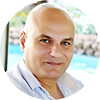 Wissam Doudar, Palestine, (MPH‐HMP) 2010<br />Current Position: Emergency Health Specialist, Health Consultant
