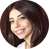 Nadia Fanous, Lebanon, (MPH‐HMP) 2011<br />Current Position: Senior Project Coordinator,Tobacco Control Center at Hamad Medical Corporation, Qatar