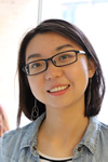 Siyao (Sharon) Yang, China - Environmental Management