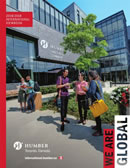 Humber College Viewbook