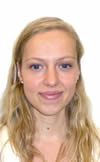 Ieva from Latvia - BS in Information Systems